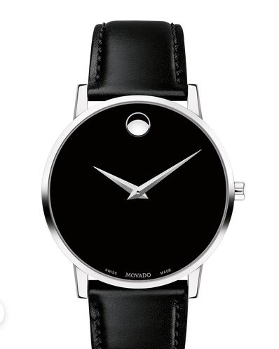 Movado Museum Classic Replica Watch 0607269 Cheap Price