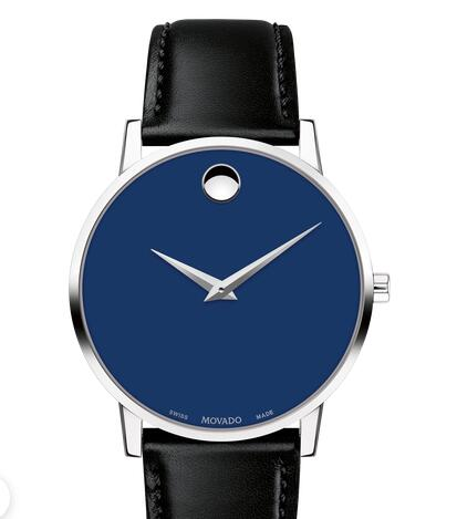 Movado Museum Classic Replica Watch 0607270 Cheap Price