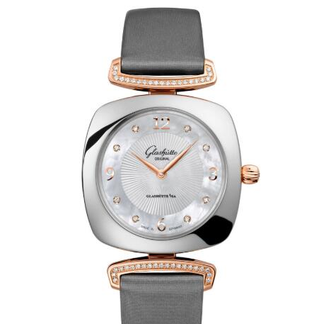 Glashutte Original Lady Pavonina Watch Price Replica 1-03-02-04-16-34
