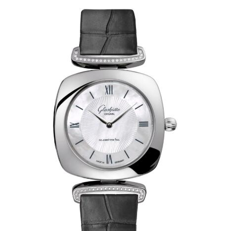Glashutte Original Lady Pavonina Watch Price Replica 1-03-02-05-12-31