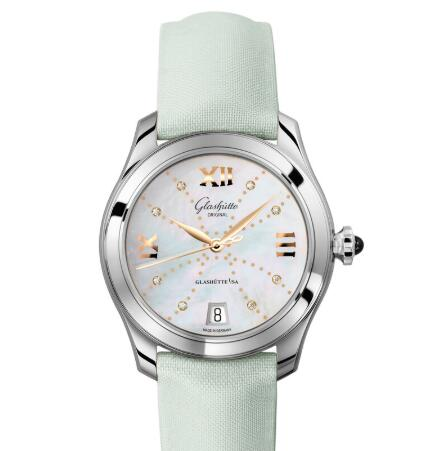 Glashutte Original Lady Serenade Watch Price Replica 1-39-22-12-02-04