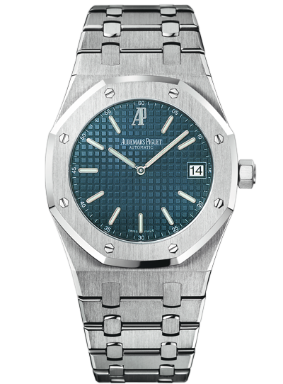 Replica Audemars Piguet ROYAL OAK Watch ROYAL OAK OPENWORKED EXTRA-THIN 15202ST.OO.0944ST.02
