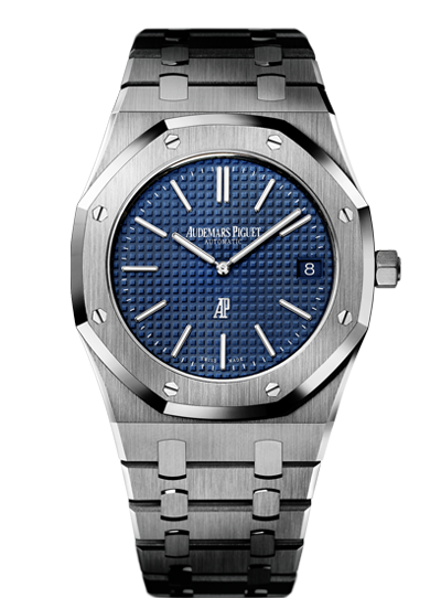 Replica Audemars Piguet ROYAL OAK Watch ROYAL OAK OPENWORKED EXTRA-THIN 15202ST.OO.1240ST.01