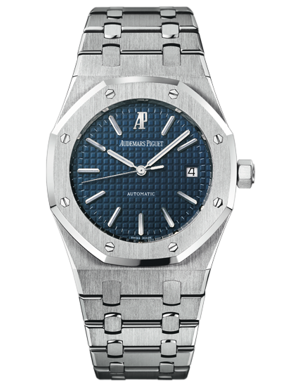 Replica Audemars Piguet ROYAL OAK Watch ROYAL OAK OPENWORKED EXTRA-THIN 15300ST.OO.1220ST.02