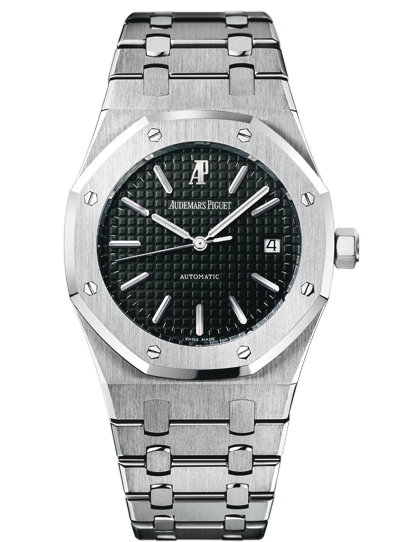 Replica Audemars Piguet ROYAL OAK Watch ROYAL OAK OPENWORKED EXTRA-THIN 15300ST.OO.1220ST.03