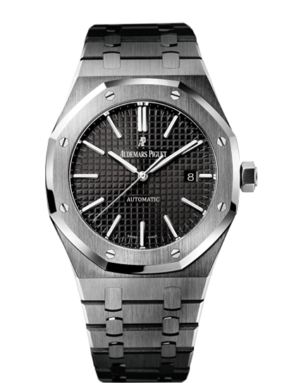 Replica Audemars Piguet ROYAL OAK Watch ROYAL OAK OPENWORKED EXTRA-THIN 15400ST.OO.1220ST.01