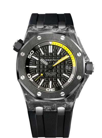 Replica Audemars Piguet Audemars Piguet Royal Oak Offshore Watch DIVER 15706AU.00.A002CA.01