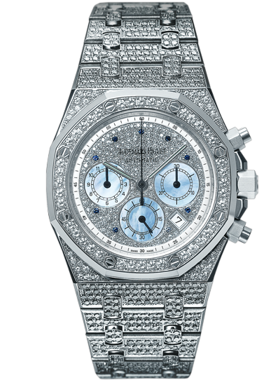 Replica Audemars Piguet ROYAL OAK Watch ROYAL OAk LEO MESSI 25978BC.ZZ.1190BC.01