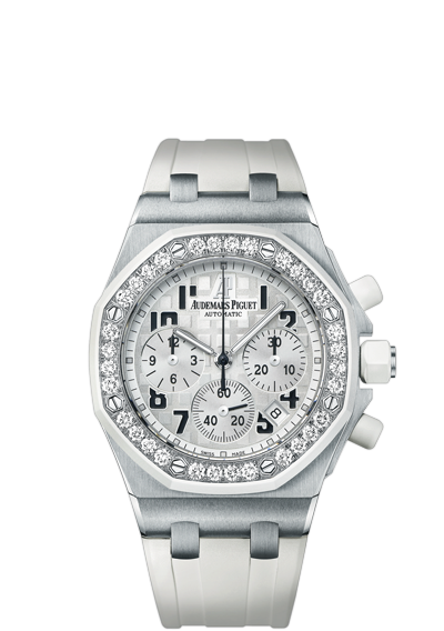 Replica Audemars Piguet Ladies Royal Oak Offshore Collection Watch CHRONOGRAPH 26048SK.ZZ.D010CA.01