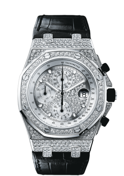 Replica Audemars Piguet Audemars Piguet Royal Oak Offshore Watch CHRONOGRAPH MICHAEL SCHUMACHER 26067BC.ZZ.D002CR.01