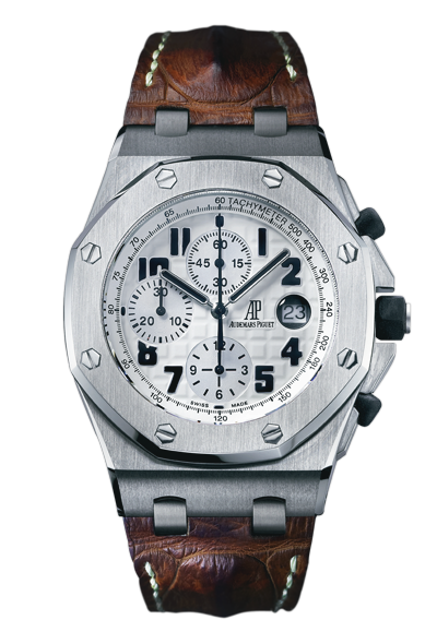 Replica Audemars Piguet Audemars Piguet Royal Oak Offshore Watch CHRONOGRAPH MICHAEL SCHUMACHER 26170ST.OO.D091CR.01