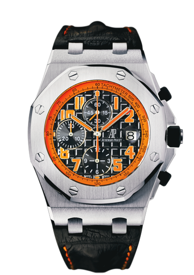 Replica Audemars Piguet Audemars Piguet Royal Oak Offshore Watch CHRONOGRAPH MICHAEL SCHUMACHER 26170ST.OO.D101CR.01