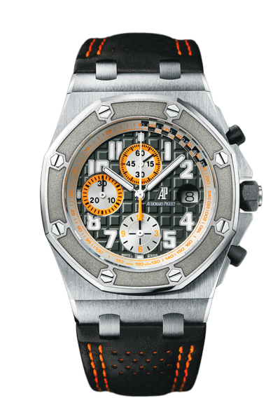 Replica Audemars Piguet Audemars Piguet Royal Oak Offshore Watch CHRONOGRAPH MICHAEL SCHUMACHER 26175ST.OO.D003CU.01