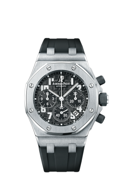 Replica Audemars Piguet Ladies Royal Oak Offshore Collection Watch CHRONOGRAPH 26283ST.OO.D002CA.01