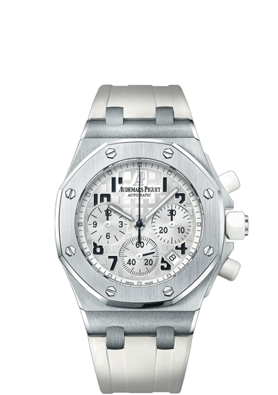 Replica Audemars Piguet Ladies Royal Oak Offshore Collection Watch CHRONOGRAPH 26283ST.OO.D010CA.01