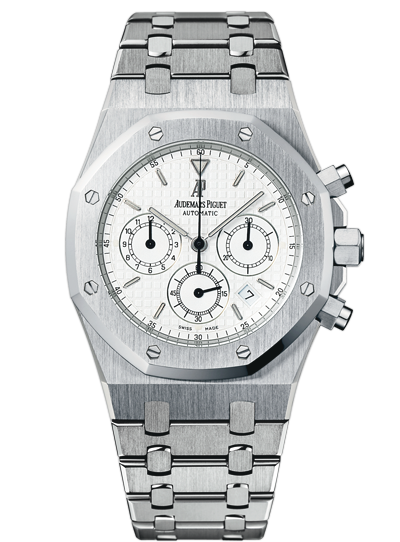 Replica Audemars Piguet ROYAL OAK Watch ROYAL OAk LEO MESSI 26300ST.OO.1110ST.05