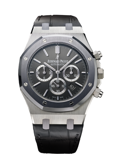 Replica Audemars Piguet ROYAL OAK Watch ROYAL OAk LEO MESSI26325TS.OO.D005CR.01