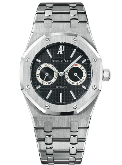 Replica Audemars Piguet ROYAL OAK Watch ROYAL OAk DAY & DATE 26330ST.OO.1220ST.01