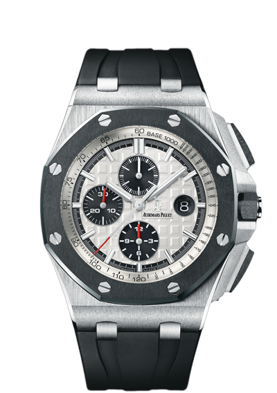 Replica Audemars Piguet Audemars Piguet Royal Oak Offshore Watch CHRONOGRAPH MICHAEL SCHUMACHER 26400SO.OO.A002CA.01