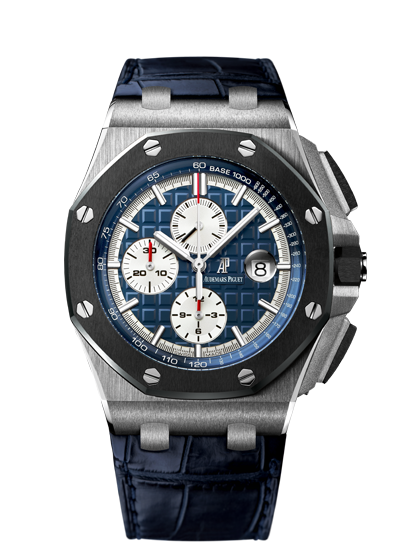Replica Audemars Piguet Audemars Piguet Royal Oak Offshore Watch CHRONOGRAPH MICHAEL SCHUMACHER 26401PO.00.A018CR.01