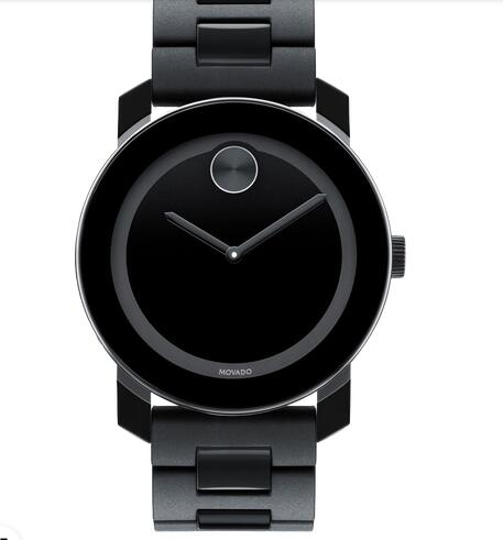 MOVADO BOLD TR90 3600047 Replica Movado Watch Cheap Price