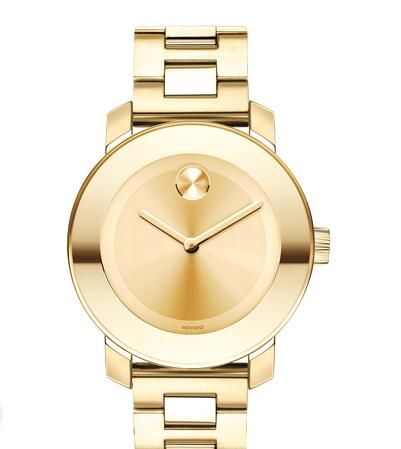 MOVADO BOLD METALS 3600085 Replica Movado Watch Cheap Price