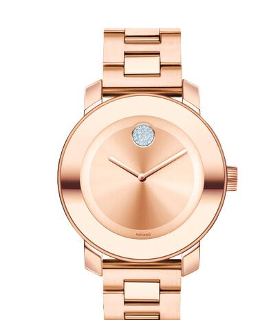 MOVADO BOLD METALS 3600086 Replica Movado Watch Cheap Price