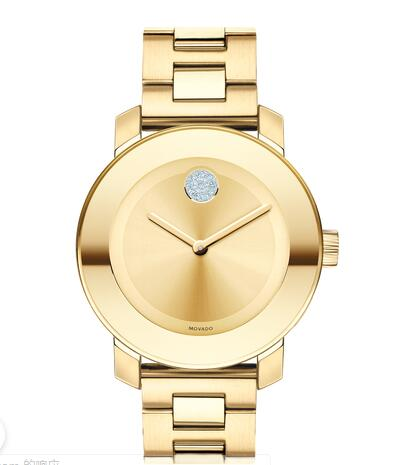MOVADO BOLD METALS 3600104 Replica Movado Watch Cheap Price