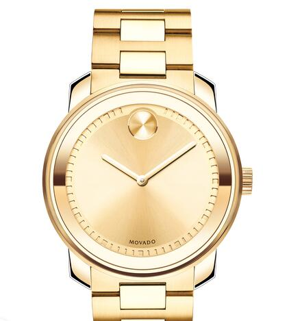 MOVADO BOLD METALS 3600258 Replica Movado Watch Cheap Price