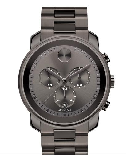MOVADO BOLD METALS 3600277 Replica Movado Watch Cheap Price
