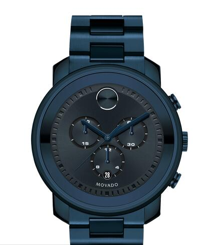 MOVADO BOLD METALS 3600279 Replica Movado Watch Cheap Price