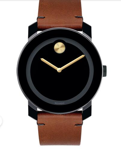 MOVADO BOLD TR90 3600305 Replica Movado Watch Cheap Price