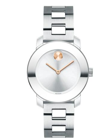 MOVADO BOLD METALS 3600433 Replica Movado Watch Cheap Price