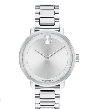 MOVADO BOLD SHIMMER 3600501 Replica Movado Watch Cheap Price