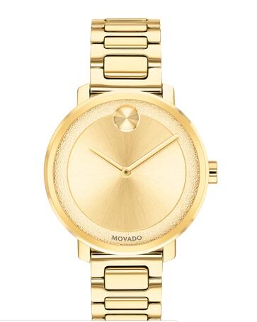 MOVADO BOLD SHIMMER 3600502 Replica Movado Watch Cheap Price