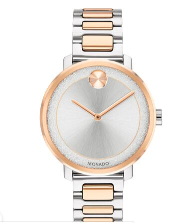 MOVADO BOLD SHIMMER 3600504 Replica Movado Watch Cheap Price