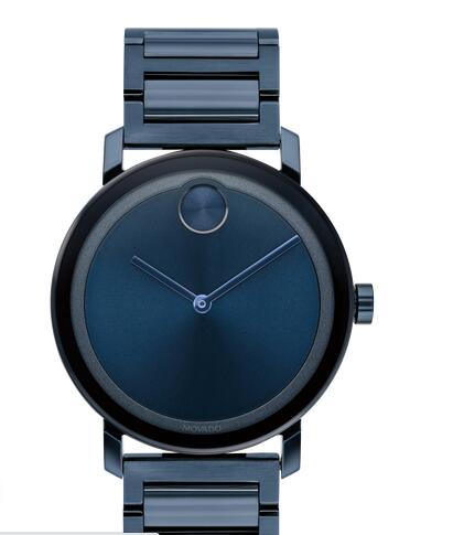 MOVADO BOLD EVOLUTION 3600510 Replica Movado Watch Cheap Price