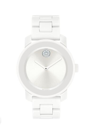 MOVADO BOLD CERAMIC 3600534 Replica Movado Watch Cheap Price