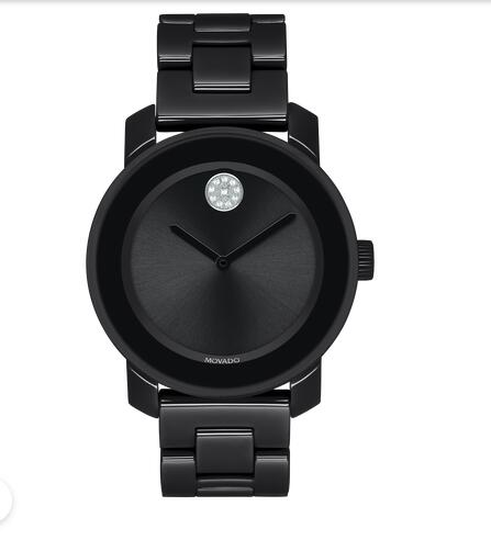 MOVADO BOLD CERAMIC 3600535 Replica Movado Watch Cheap Price