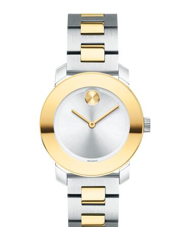 MOVADO BOLD METALS 3600551 Replica Movado Watch Cheap Price