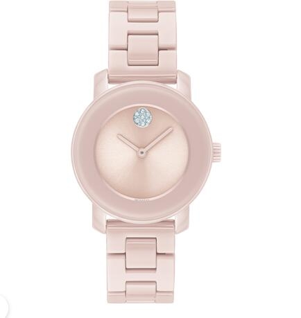 MOVADO BOLD CERAMIC 3600615 Replica Movado Watch Cheap Price
