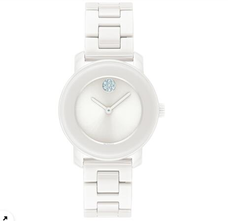 MOVADO BOLD CERAMIC 3600616 Replica Movado Watch Cheap Price