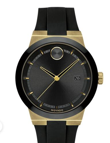 MOVADO BOLD FUSION 3600623 Replica Movado Watch Cheap Price