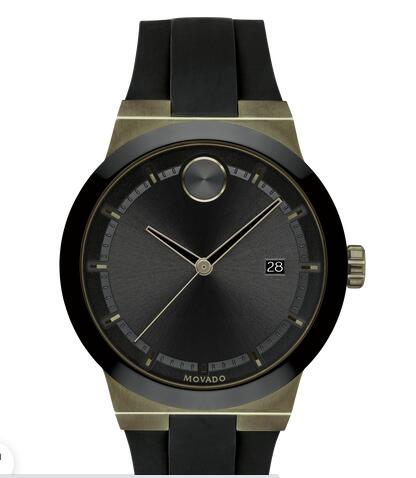 MOVADO BOLD FUSION 3600625 Replica Movado Watch Cheap Price