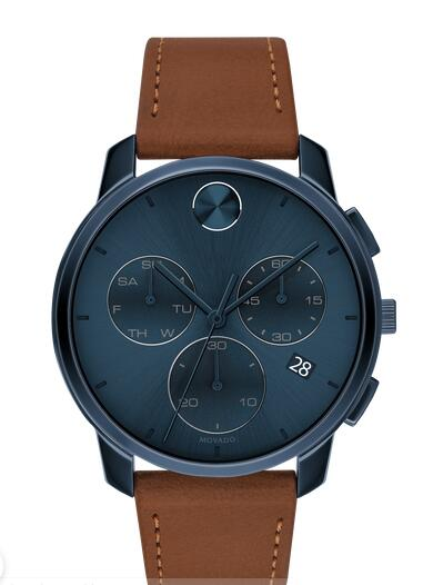 MOVADO BOLD THIN 3600630 Replica Movado Watch Cheap Price