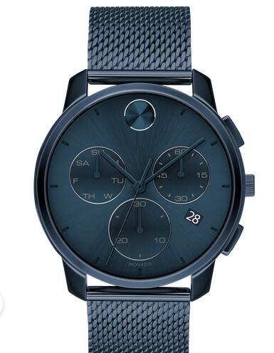 MOVADO BOLD THIN 3600633 Replica Movado Watch Cheap Price