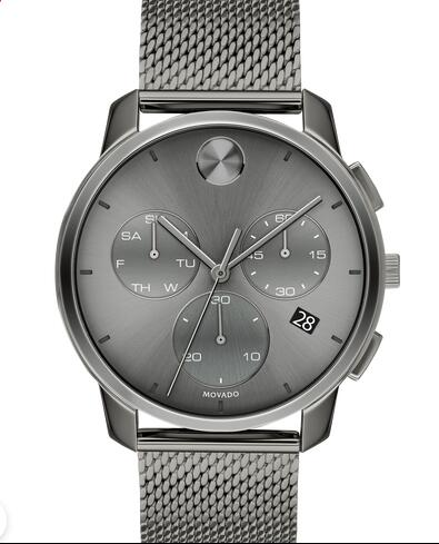 MOVADO BOLD THIN 3600635 Replica Movado Watch Cheap Price
