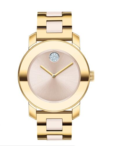 MOVADO BOLD CERAMIC 3600640 Replica Movado Watch Cheap Price