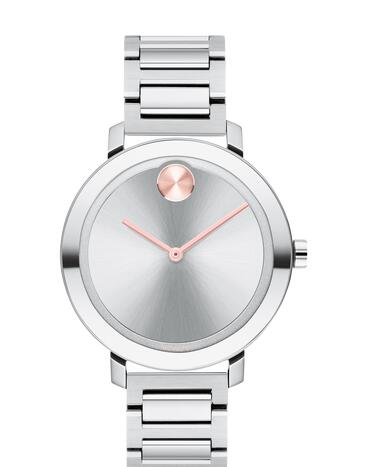 MOVADO BOLD EVOLUTION 3600647 Replica Movado Watch Cheap Price