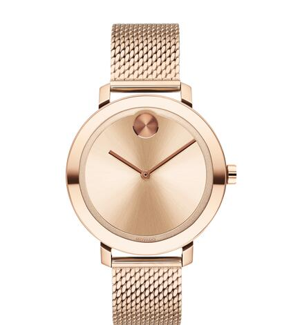 MOVADO BOLD EVOLUTION 3600654 Replica Movado Watch Cheap Price